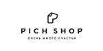 Pichshop logo