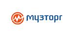 Музторг logo